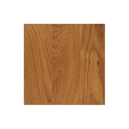 "Mohawk Flooring Lineage 3"" Engineered Oak Flooring in Honey"