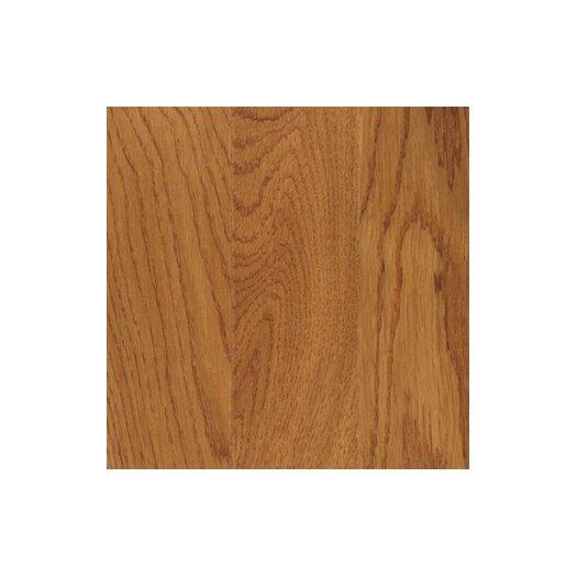 """Mohawk Flooring Lineage Marbury 3"""" Engineered Oak Flooring in Honey"""