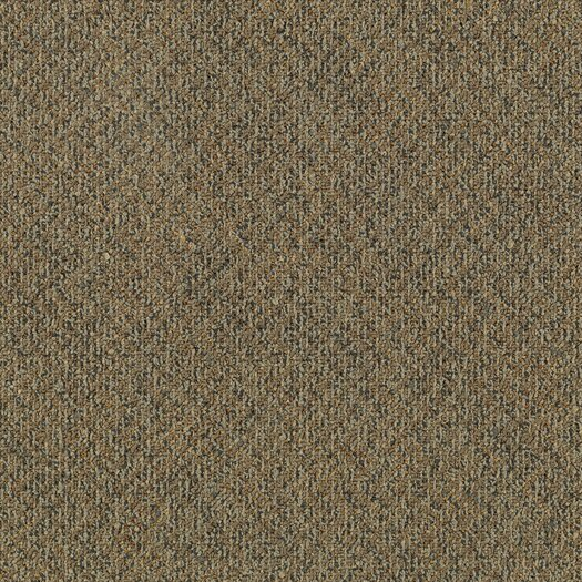 "Mohawk Flooring Aladdin Energized 24"" x 24"" Carpet Tile in Heat Cell"