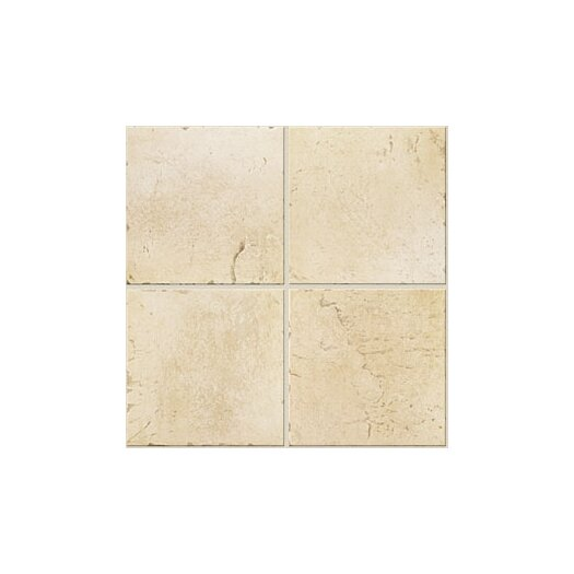 Mohawk Flooring Quarry Stone Floor Tile in Sand