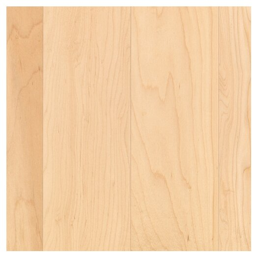 "Mohawk Flooring Revival 5"" Engineered Maple Flooring in Natural"