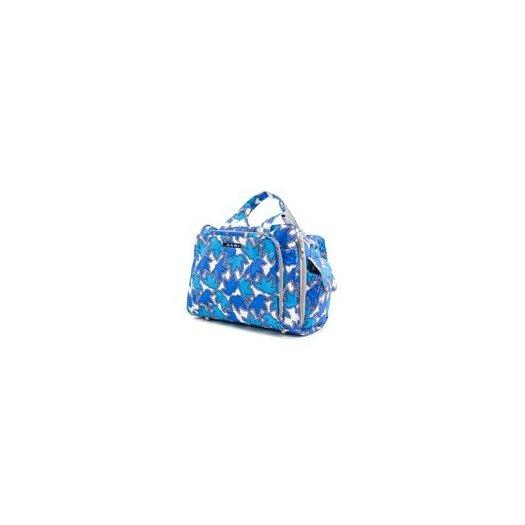 Ju Ju Be Be Prepared Messenger Diaper Bag