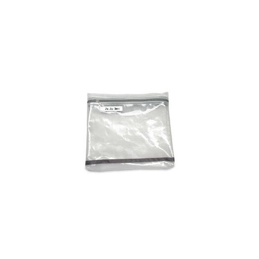 Ju Ju Be Be Connected Diaper Bag Stroller Attachment in Silver