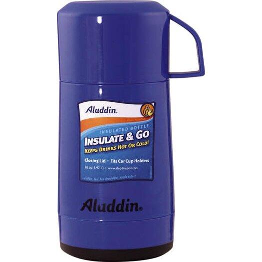 Aladdin Insulate and Go 1 Cup Travel Mug