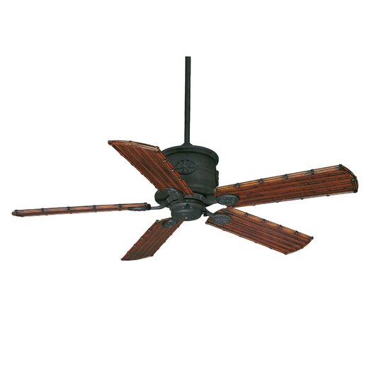 "Savoy House 52"" The Salton 5 Blade Outdoor Ceiling Fan"
