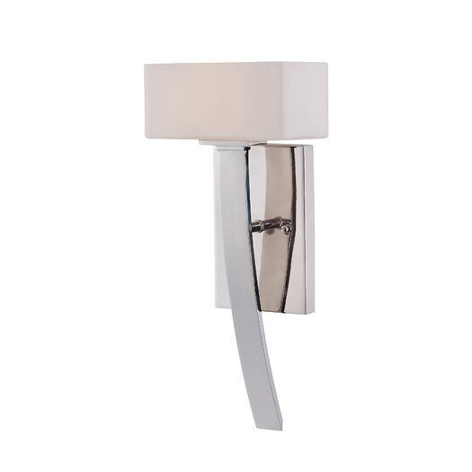 Savoy House Evans 1 Light Wall Sconce