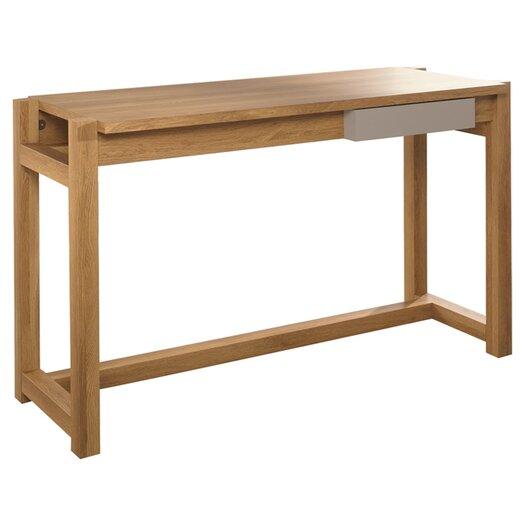 Sauder Soft Modern Writing Desk