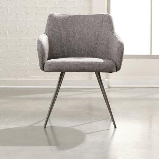 Sauder Soft Modern Occasional Chair