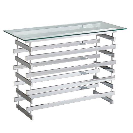 Wildon Home ® Hexton Console Table
