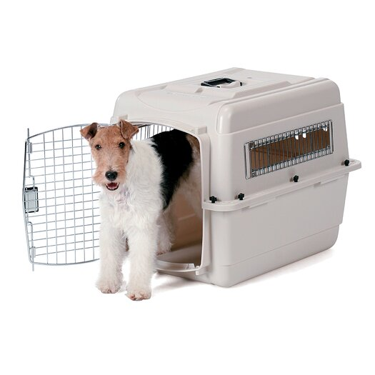 Petmate Vari Portable Small Pet Carrier
