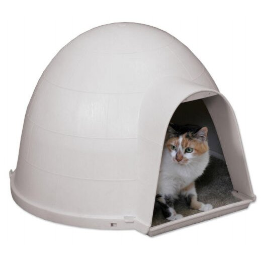 "Petmate 19"" Kitty Kat Cat Condo"