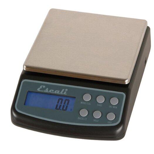 Escali 600g L-Series High Precision Scale