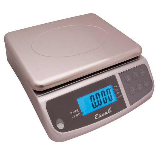 Escali 33 lbs. M-Series Multifunctional Scale