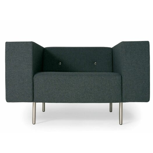 Bottoni Single Seater Arm Chair