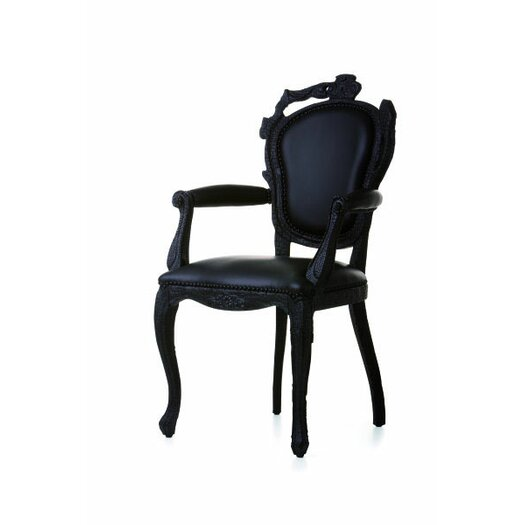 Smoke Arm chair