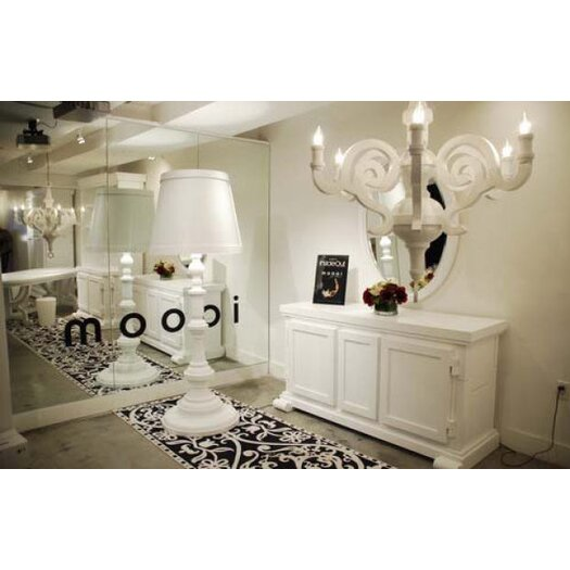 Moooi Paper Furniture Floor Lamp