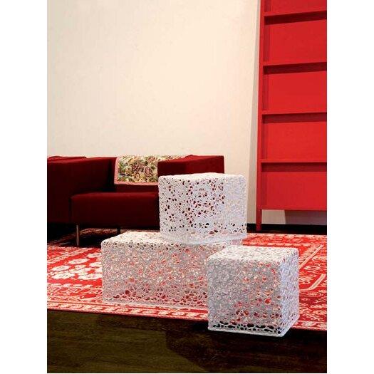 Moooi Crochet End Table
