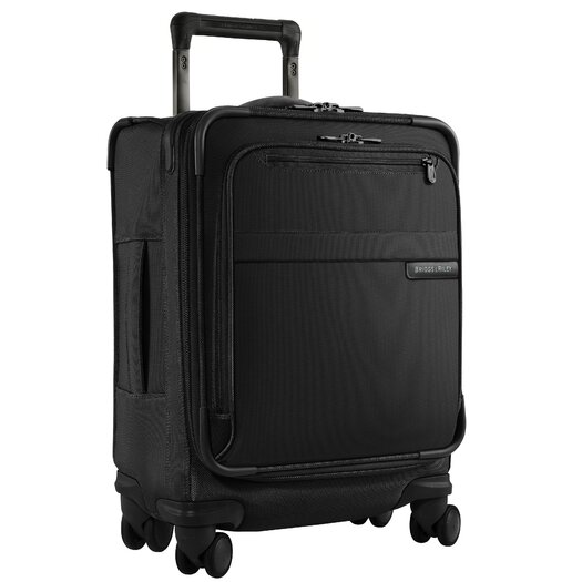 "Briggs & Riley Baseline Commuter 19"" Spinner Suitcase"