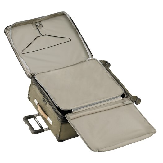 "Briggs & Riley Baseline 25"" Medium Expandable Spinner Suitcase"