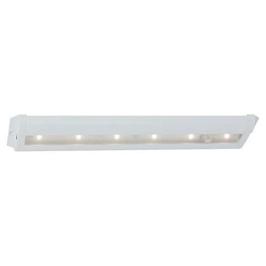 "Sea Gull Lighting Ambiance 13"" LED Under Cabinet Bar Light"