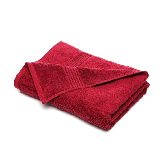 Simple Luxury Superior Egyptian Cotton 3 Piece Towel Set