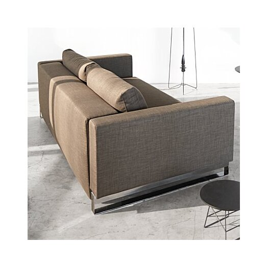 Cassius Sleek Excess Lounger Sleeper Sofa