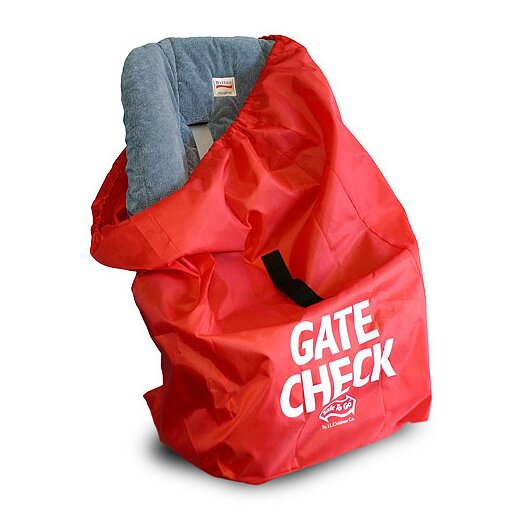 J.L. Childress Gate Check Travel Case for Car Seats