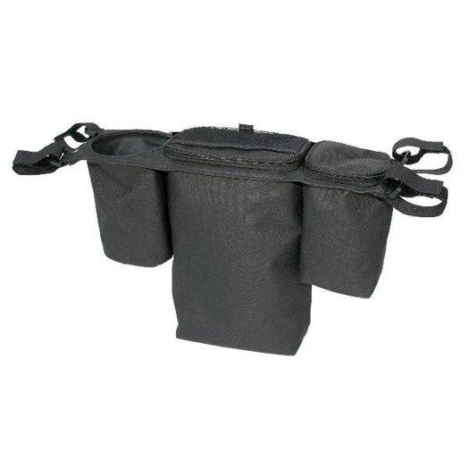 J.L. Childress Stroller Console Cooler Travel Bag