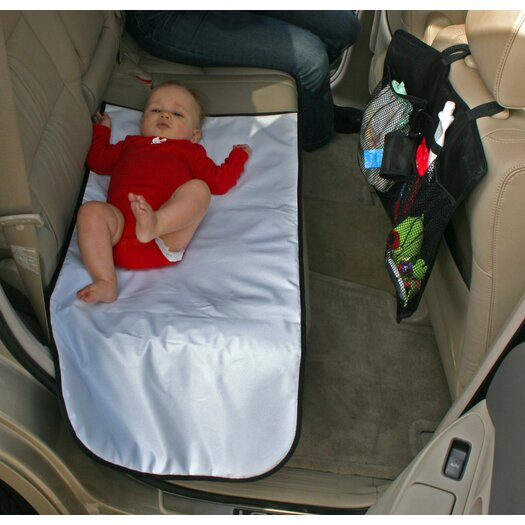 J.L. Childress Diapering Station To-Go
