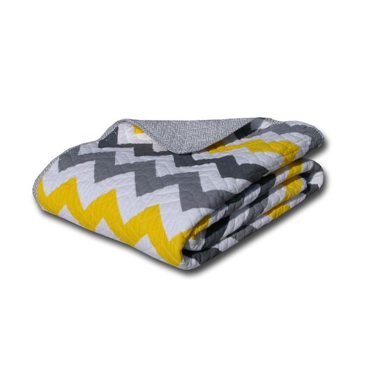 Greenland Home Fashions Vida Cotton Throw