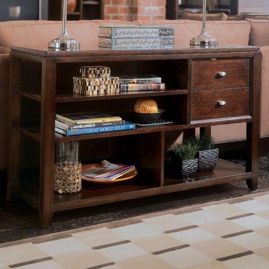 American Drew Tribecca Console Table