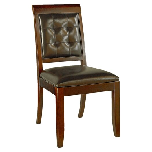 American Drew Tribecca Side Chair