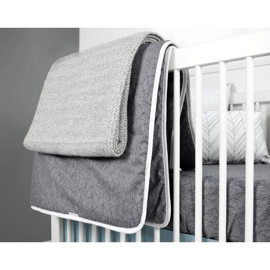Twig Crib Quilt