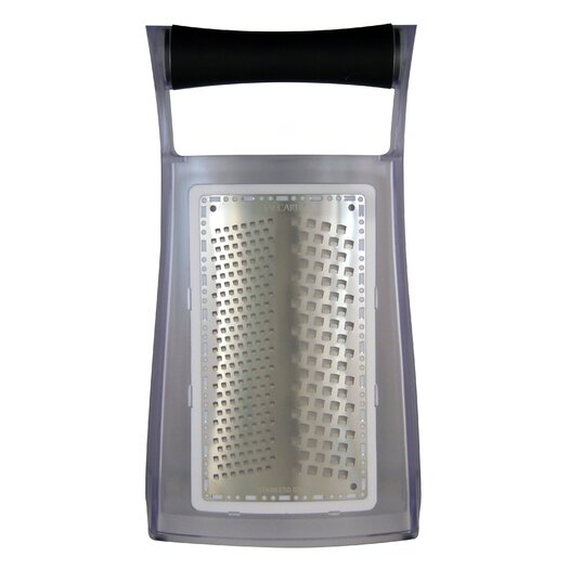 Jaccard Box Grater