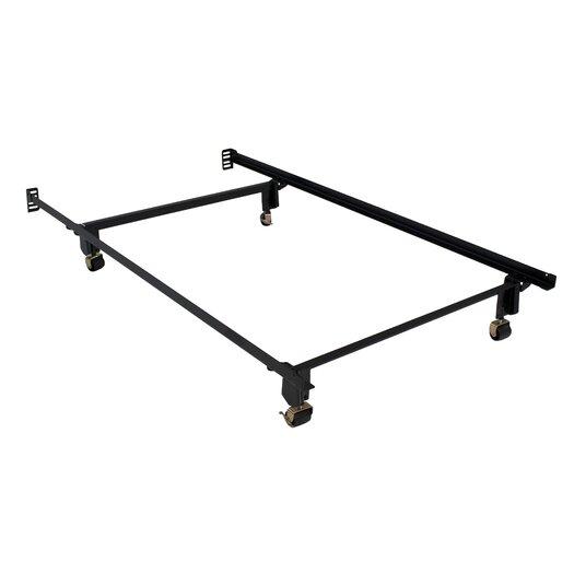 Serta Stabl-Base Ultimate Wheels Bed Frame