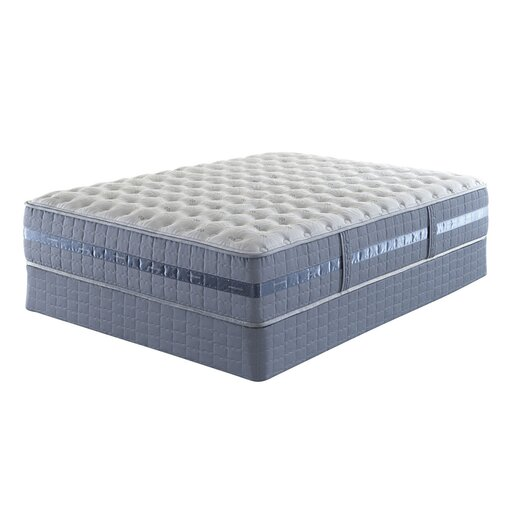 Serta Perfect Sleeper SmartSurface Elite Riverton Lake Firm Mattress