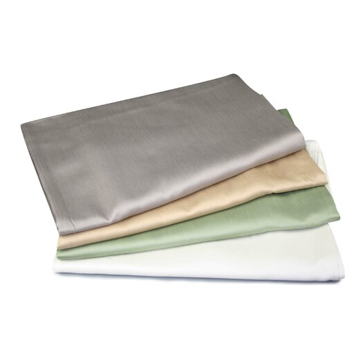 Serta Perfect Sleeper 310 Thread Count Serta Egyptian Cotton Sheet Set with Antimicrobial Treatment