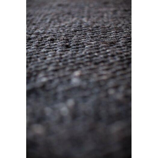 Linie Design Nordic Anthracite Area Rug