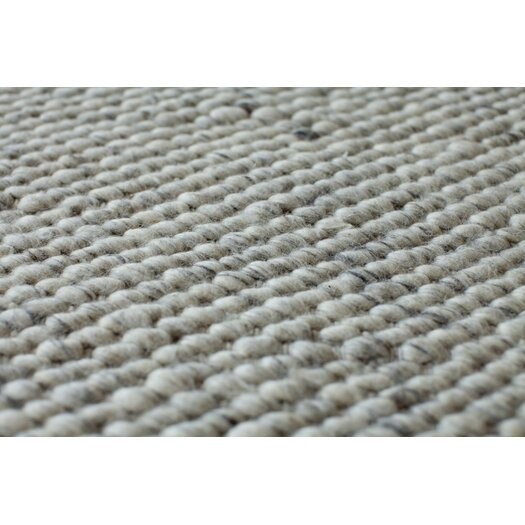 Linie Design Nordic Grey Area Rug