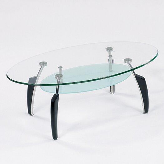 Global Furniture USA Crestone Coffee Table