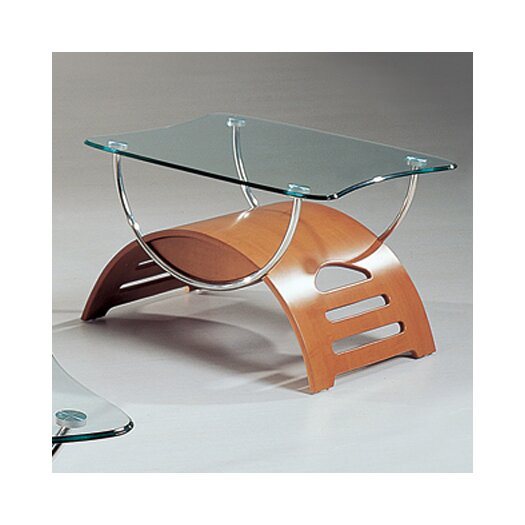Global Furniture USA Meryl End Table