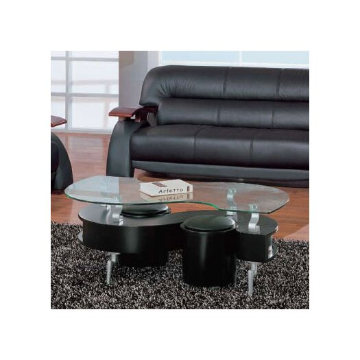 Global Furniture USA Sarah End Table