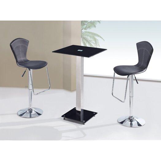 Global Furniture USA Pub Table