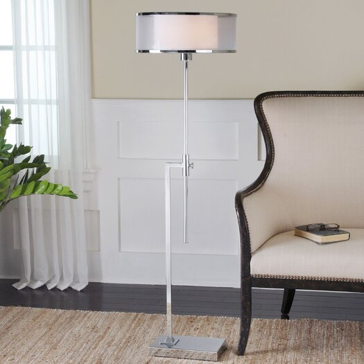 Uttermost Duarte Floor Lamp