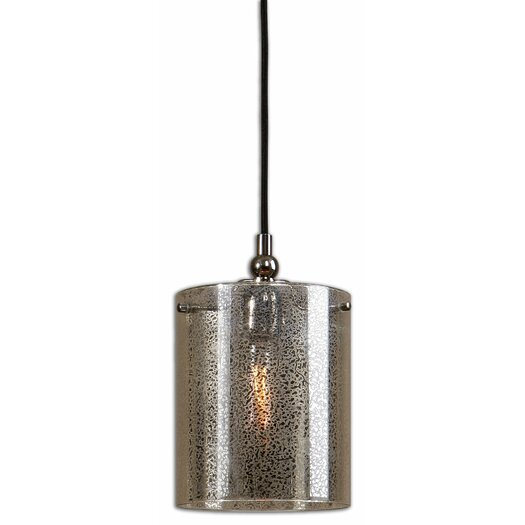 Uttermost Mariano 1 Light Mini Pendant