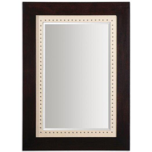 Uttermost Brinkley  Framed Wall Mirror