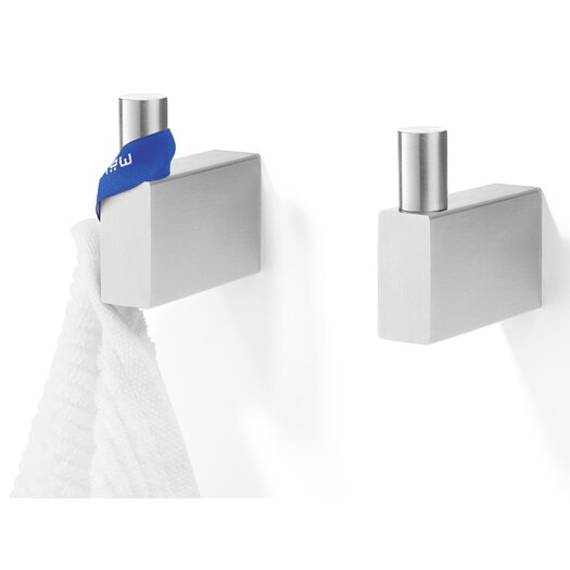 ZACK Linea Wall Mounted Towel Hook
