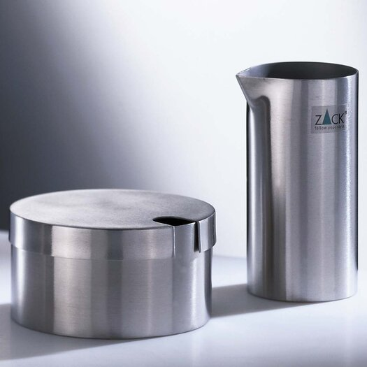 ZACK Dinnerware & Serving Pieces Vivace Sugar / Parmesan Pot