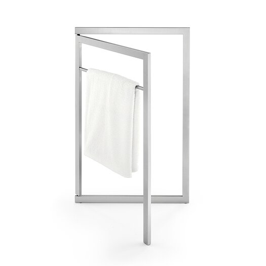 ZACK Bathroom Accessories Free Standing Suplio Towel Stand
