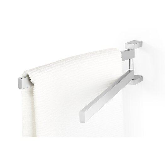 "ZACK 17.5"" Wall Mounted Linea Towel Bar"
